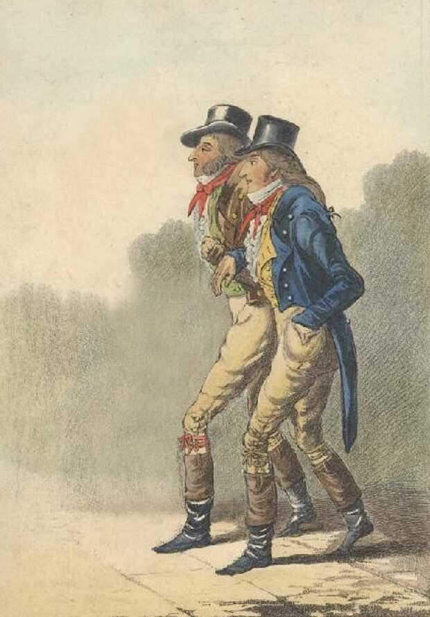Гомосексуальность в Англии: история гонений