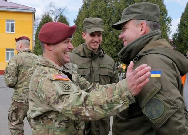 Уроки Ирака для США прошли даром - «война за демократию» сместилась в Украину. The American Conservative, США