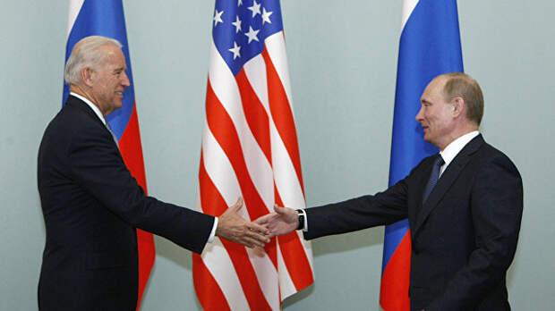 Саммит Байдена и Путина: вид из Москвы (The National Interest, США)