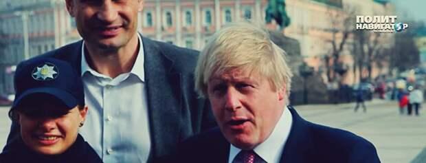 Глава МИД Великобритании призвал туристов со всего мира ехать в Киев — там лучшая пицца от ветеранов «АТО»