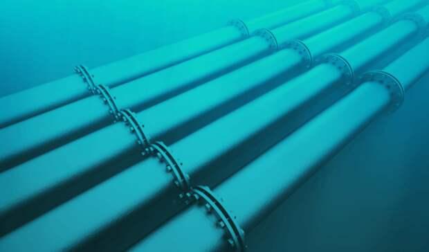 6 метров, которые спасут «Северный поток-2»