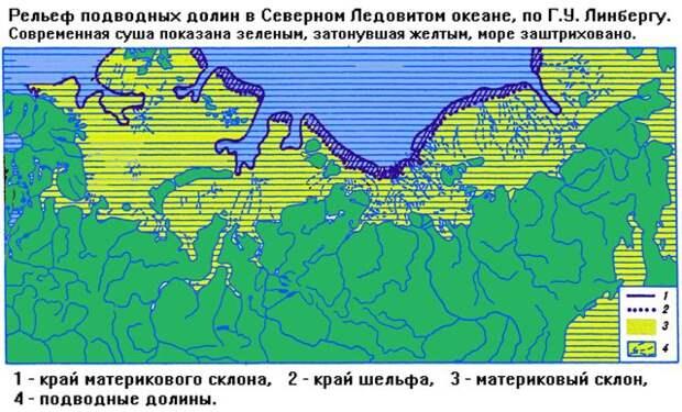 Восточная Сибирь - прародина человечества