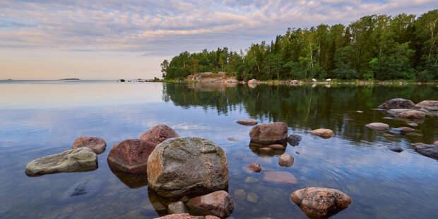 Поисковики обнаружили в Финском заливе четыре судна времен Великой Отечественной