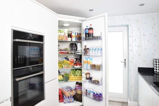 5 хитростей, которые помогут упорядочить продукты в холодильнике и освободить больше места