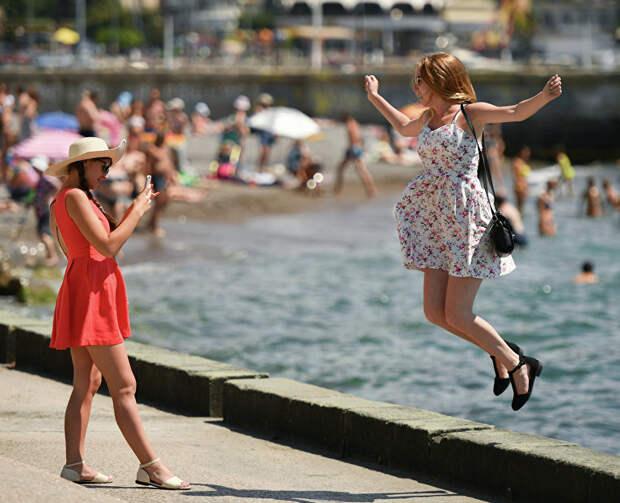 В АТОР рассказали, как бронируется Крым на лето и что ищут туристы