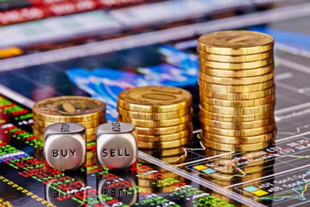 Минфин РФ объяснил основную ошибку неопытных игроков на финансовом рынке