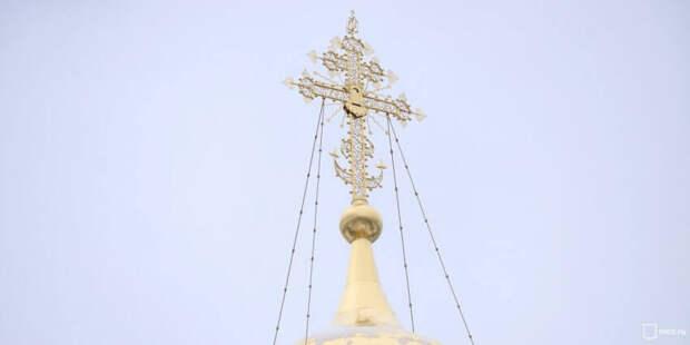Храм на Соколе собирает вещи для Нижегородского прихода