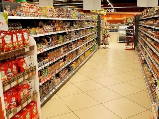 Минпромторг заинтересовался ростом цен на мясо в России