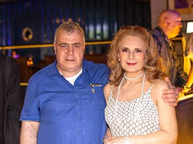 20 лет «Даун Хаусу»: Роман Качанов, Анфиса Вистингаузен и Найк Борзов