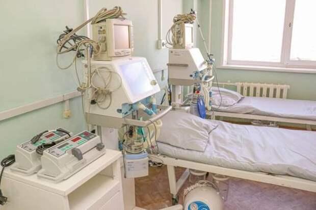 В Хакасии вновь отмечен рост числа заболевших COVID-10