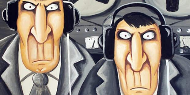 Большой брат следит за тобой: Минпром нашёл устройства слежки в бытовых приборах