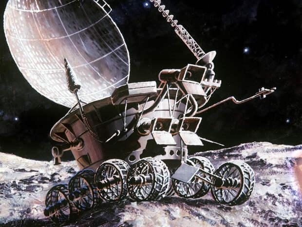 Что мешает России отправить человека на Луну