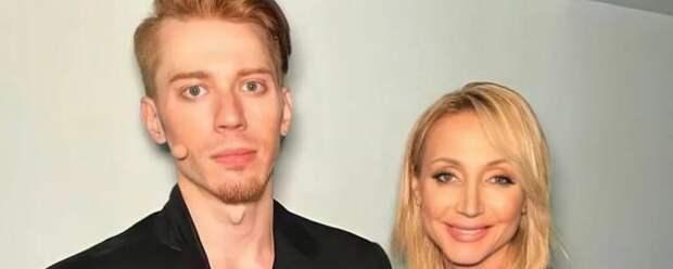 Кристина Орбакайте призналась, что не знала о болезни сына Никиты Преснякова