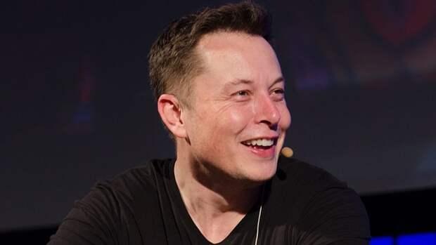 Должность гендиректора Tesla принесла Илону Маску 11 млрд долларов в 2020 году