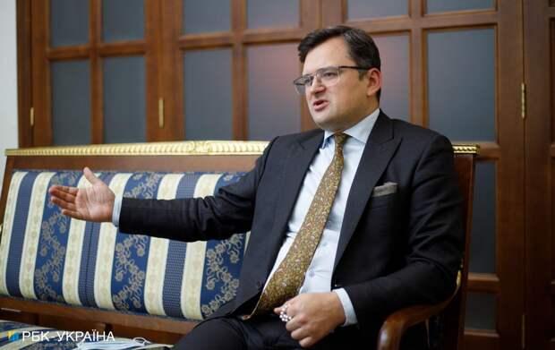 Киев передал США список экстренных нужд ВСУ