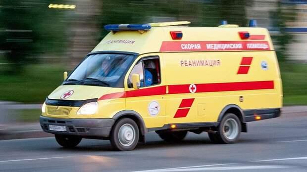 Двухлетний ребенок из Волгограда отравился средством для розжига