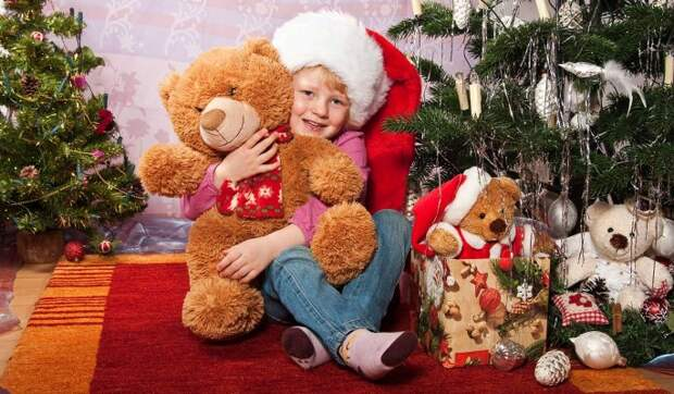 Россияне могут остаться без новогодних игрушек