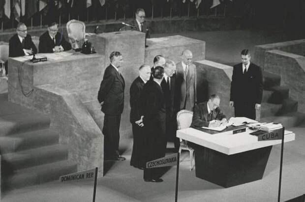 Афера в Сан-Франциско. Почему СССР не подписал мирный договор с Японией?