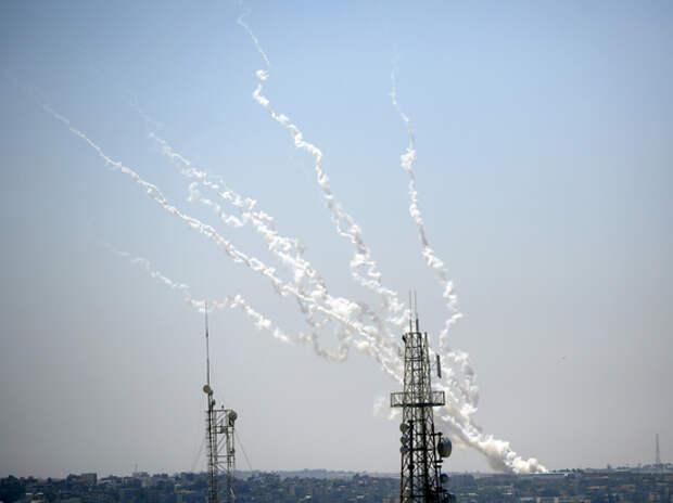 Политолог назвал условия окончания арабо-израильского противостояния