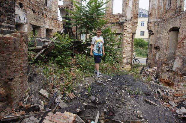 Волшебное письмо Путину: Ростовский школьник напугал потерявших совесть чиновников