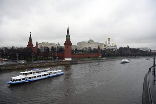 Кремль отреагировал на новые санкции США против «Северного потока-2»