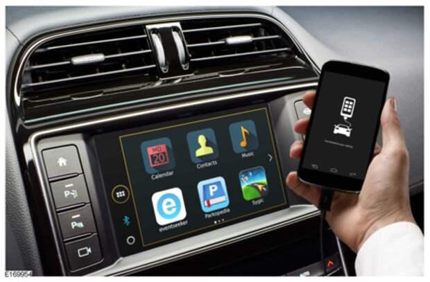Яндекс.Навигатор появится в автомобилях Jaguar и Land Rover