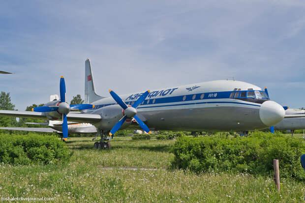 Aviation Museum-36