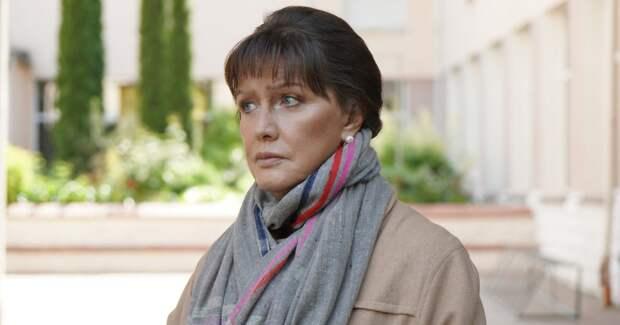 Елена Проклова появится всериале «Первого»: кадры сосъемок