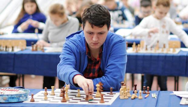 Шахматист из Выхина-Жулебина выиграл Кубок России