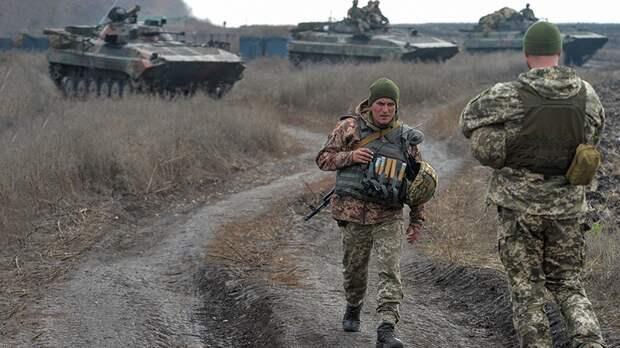 В ДНР прокомментировали ситуацию на линии соприкосновения в Донбассе