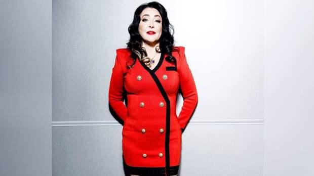 Певица Лолита Милявская рассказала о пережитых домогательствах