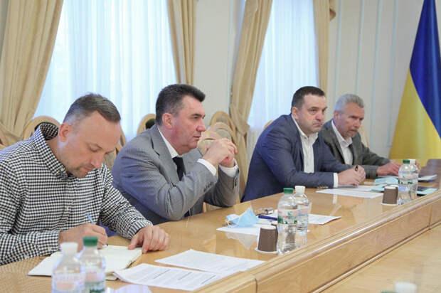 В Киеве объяснили, почему заблокировали доступ к воде Крыму
