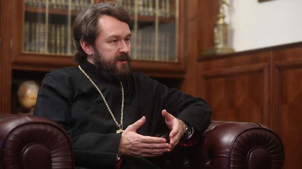 В РПЦ раскрыли детали регламентирующего экзорцизм документа