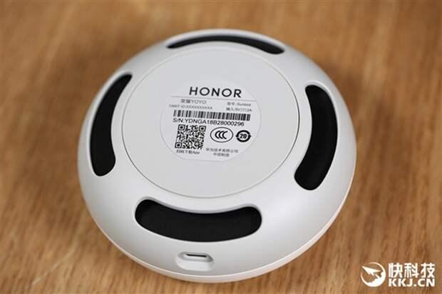 Honor YoYo: смарт-динамик стоимостью $30