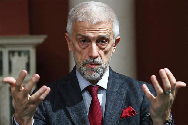 Бояков: Во МХАТе не только новый репертуар, в нем - новая реальность