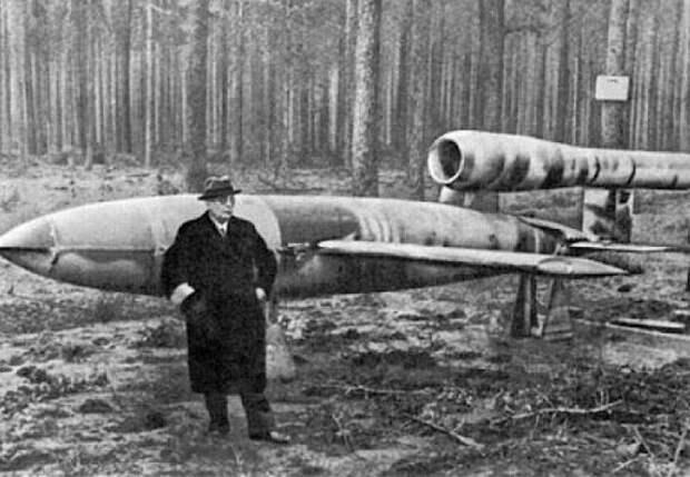 Севир Богданов: как угнанный в Германию советский школьник стал «отцом» американского «Шаттла»