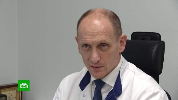 Главный онколог Москвы стал почетным членом Американской ассоциации хирургов