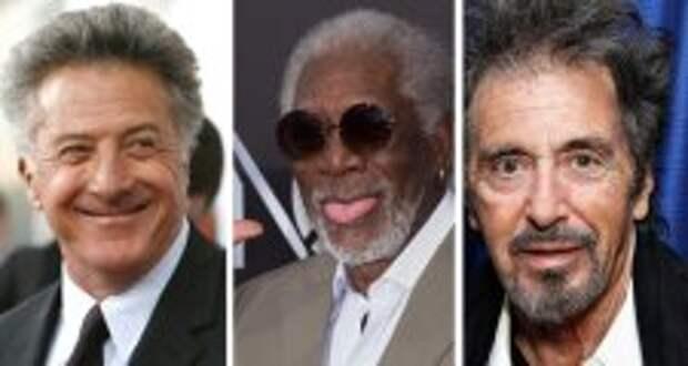Art: 6 голливудских актёров, которым уже за 80, а они не спешат «выходить на пенсию»