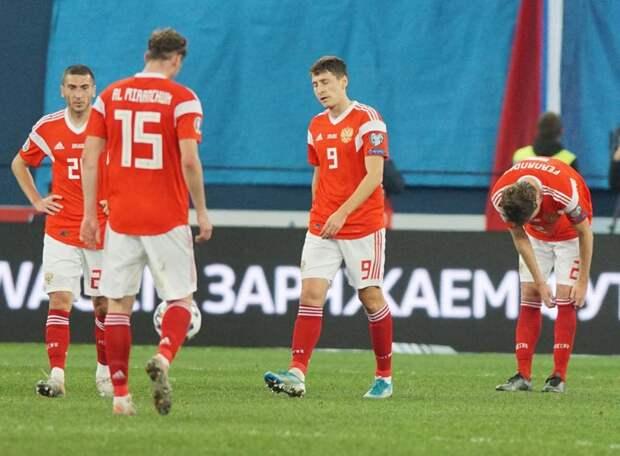 Александр Мостовой высмеял заявление техкома РФС: «Игроки у нас не того уровня... А зачем мы им платим баснословные деньги?!»