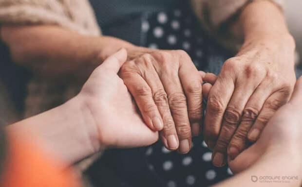 В Адыгее создают приемные семьи для пожилых людей
