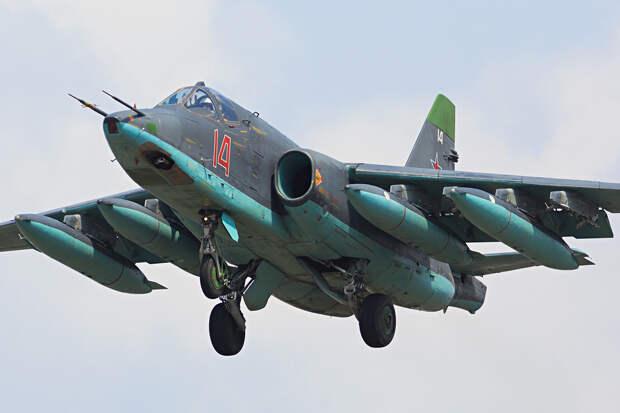 На Ставрополье нашли тела пилотов разбившегося Су-25