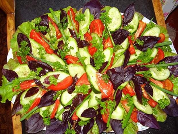овощная нарезка-10