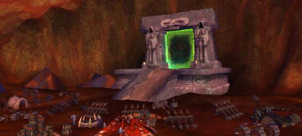 Blizzard снизит цену на клонирование персонажа World of Warcraft Classic