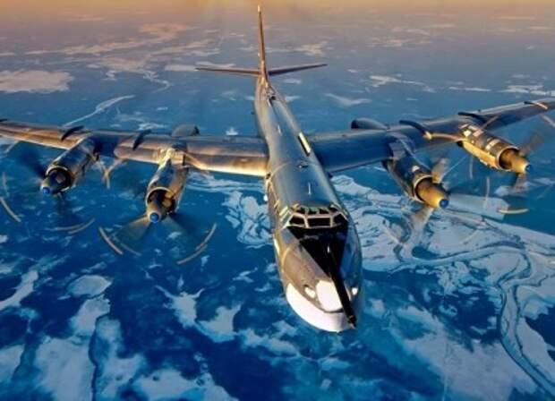 Насколько критично технологическое отставание России в дальней авиации?
