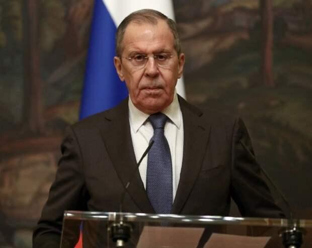 Лавров предупреждает: Такой свободы, которая существовала до пандемии, уже не будет