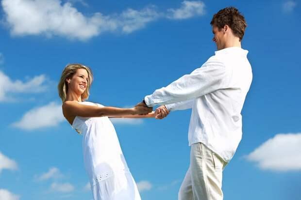 Смысл брака.  Значение семьи в жизни человека