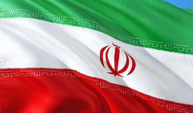 ВИране заявили оподготовке диверсии наобъекте Организации поатомной энергии