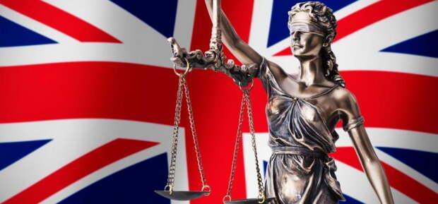 Россию призвали избавиться от статуса «юридической колонии Великобритании