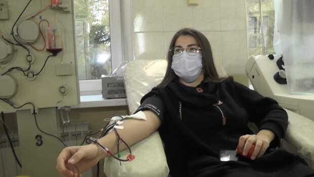 Гематолог назвал категории людей, которым нельзя сдавать кровь