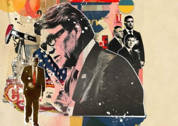 Time раскрыл схему, как экс-министр энергетики США воровал на Украине